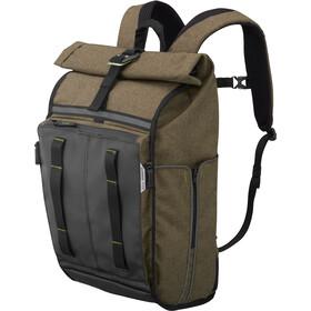 Shimano Tokyo 17 Backpack 17L dark olive